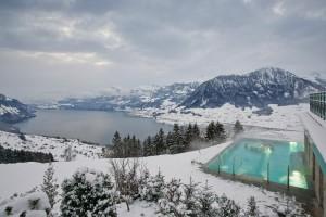 Zwembad winterklaar maken met Winterfit