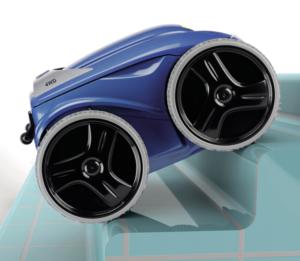 Vortex 4WD vierwielaandrijving.