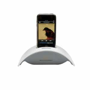 Soundcast iCast iPhone transmitter