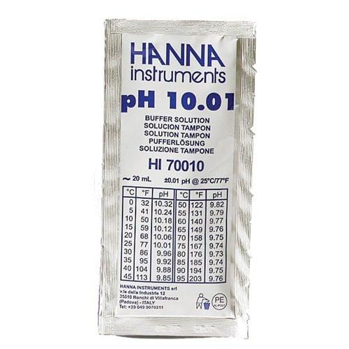 Hanna Ijkvloeistof pH 10