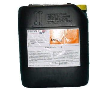 Chloorstabil 299B vloeibaar chloor