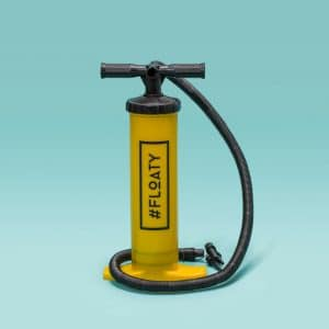 Floaty Pump