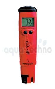 Pocket pH-meter