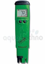 Pocket pH ORP meter en T°C meter