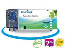 Hayward Aqua Rite Pro Low Salt