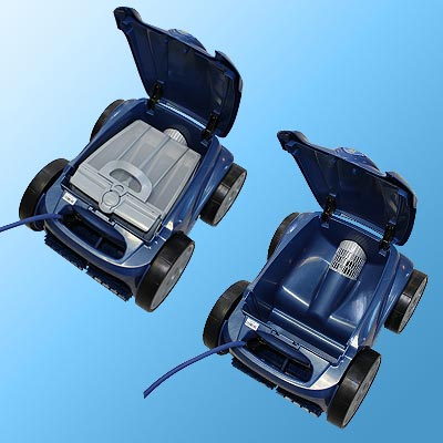 vortex 3 2 zwembadrobot rv4400 aquatechno webshop. Black Bedroom Furniture Sets. Home Design Ideas