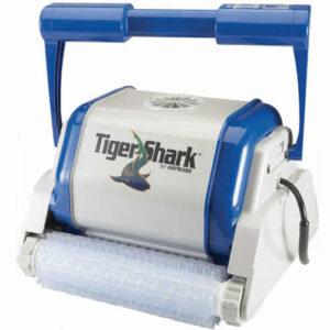 Tigershark zwembadrobot