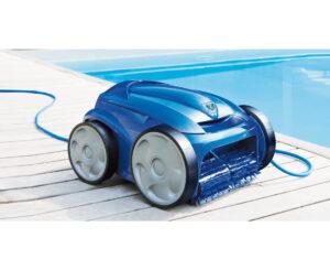 Voordelen van een zwembadrobot