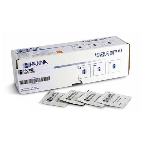 Totaal chloor reagentia - HI93711-01