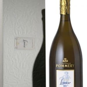 Pommery Louise 2004
