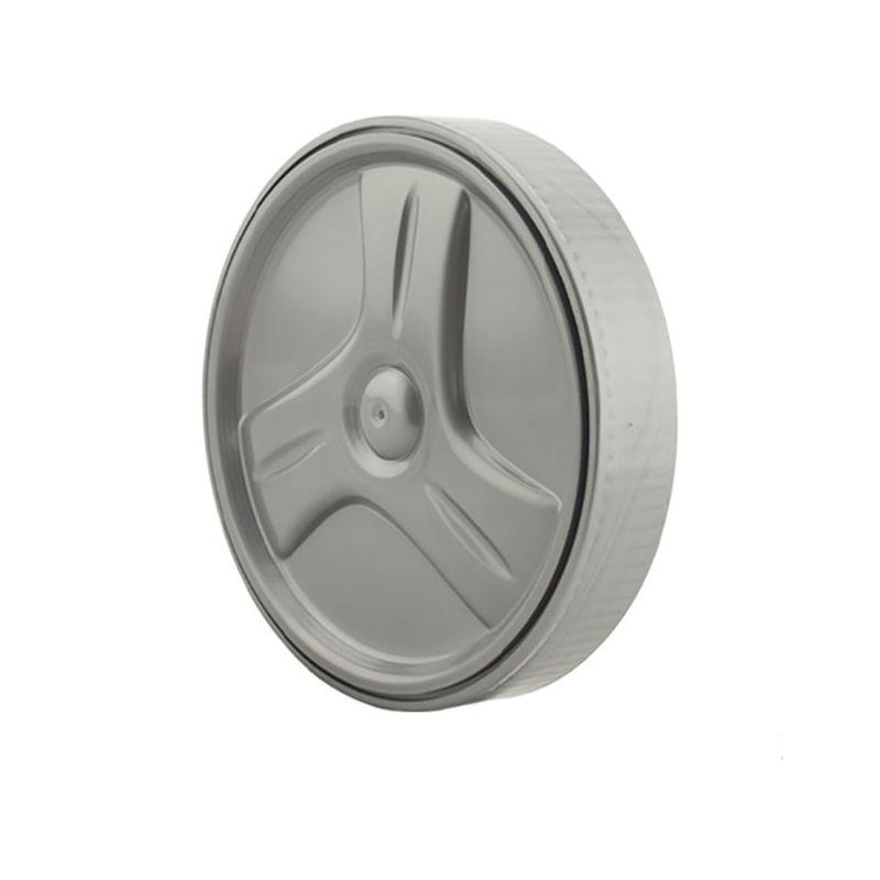 vortex grijs klein wiel