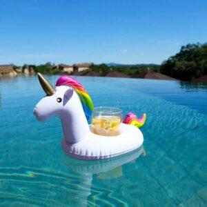 Drijvende Unicorn Mini