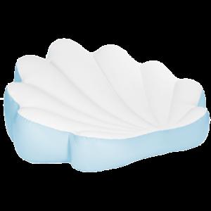 FLOATY Seashell blauw