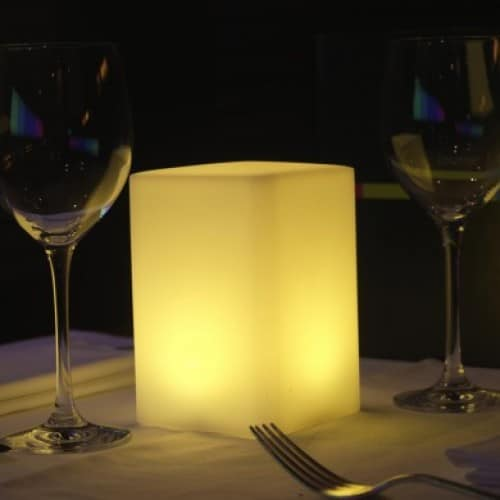 Imagilights Cubic led tafellamp