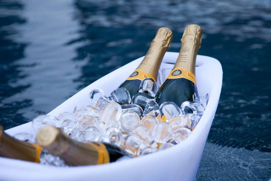 Imagilights champagnekoeler