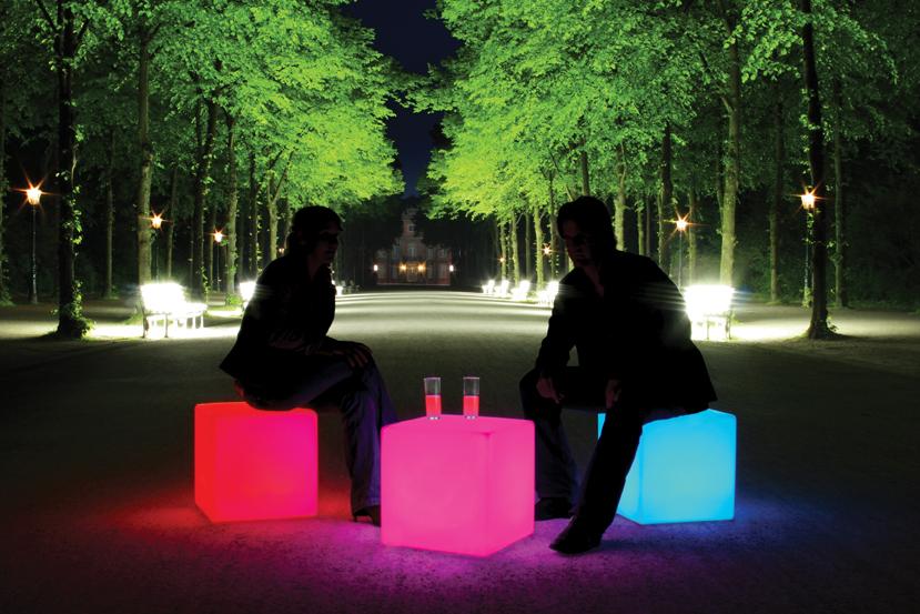 Imagilights cube40