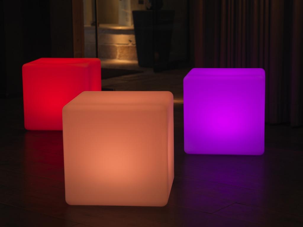 Imagilights Cube 40