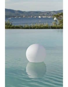 Imagilights flat ball