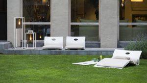 VITEO Low Lounge Chair