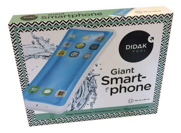 Giant Smartphone