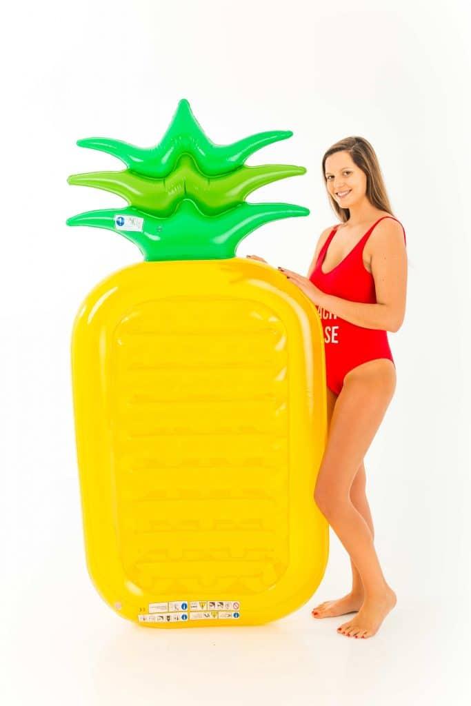 Luxe Pineapple