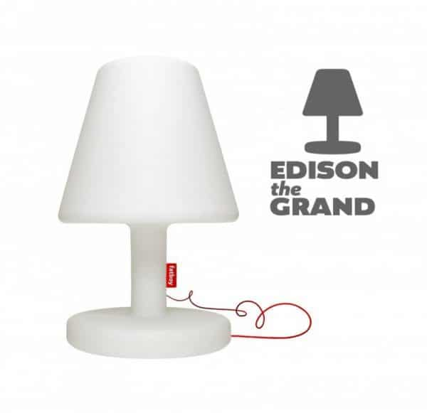 fatboy edison the grand aquatechno webshop. Black Bedroom Furniture Sets. Home Design Ideas
