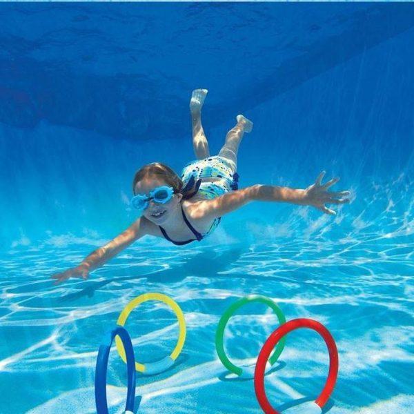 Swimline Dive Game Combo