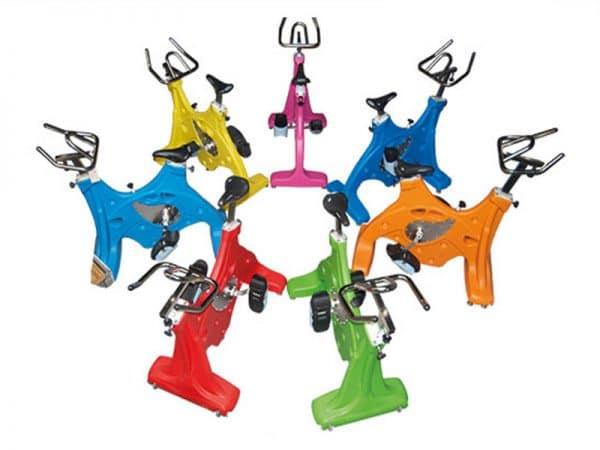 Hexa Bike Color