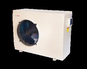 Warmtepomp Duratech Dura 7kW