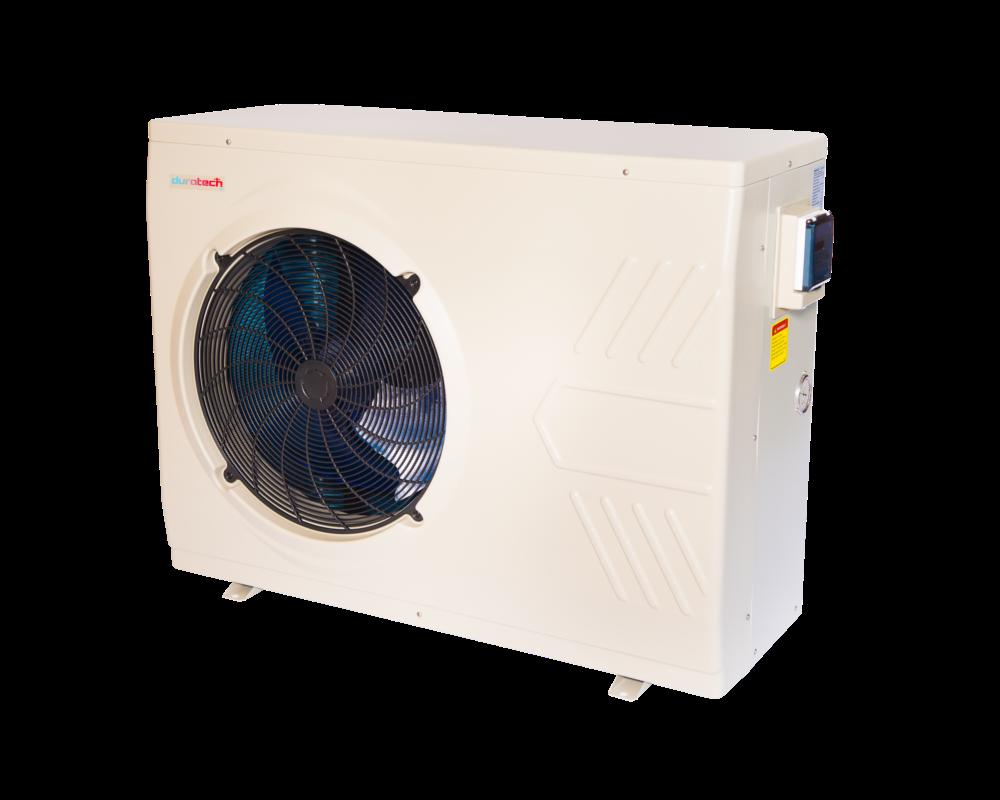 Warmtepomp Duratech Dura