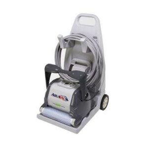Tigershark karretje met robot