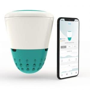 Zwembad meter app - Ondilo ICO Wifi + Bleutooth