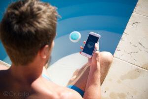 Zwembad meter app - Ondilo ICO