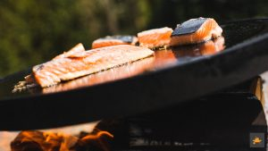 OpenFire BBQ