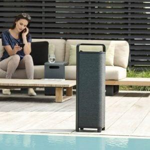 Escape P9 outdoor speaker