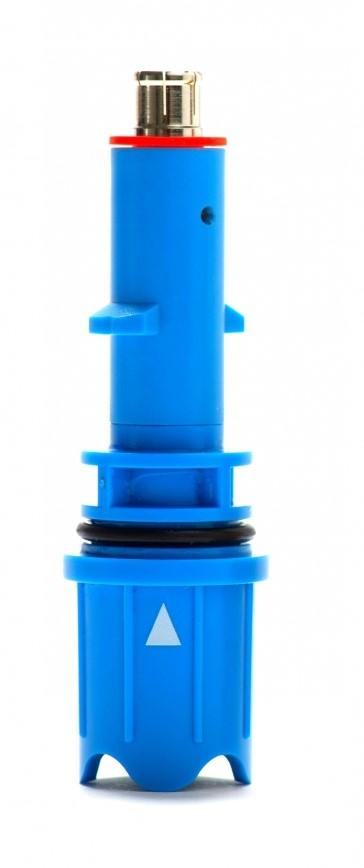 ICO ph sonde (blauw)