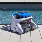 Hayward Aquavac 650 pool cleaner