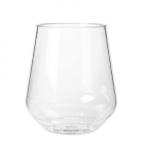 kunststof waterglas