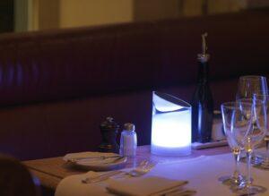 Imagilights Kosi LED tafellamp