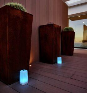 Imagilights Nobi LED tafellamp