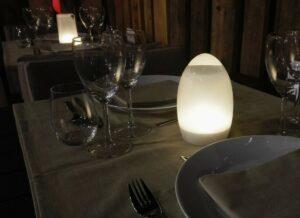 Imagilights Romee LED tafellamp