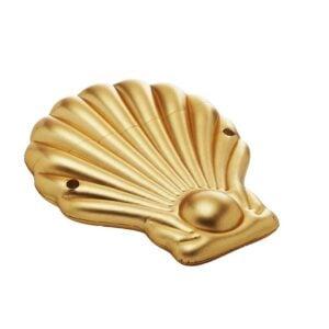 Sunvibes Gold Shell