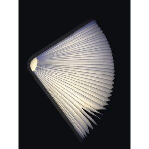 Sunvibes LED boek lamp