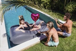 Sunvibes Wave Lounger