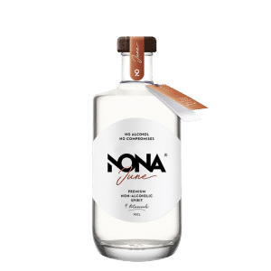 Nona June Non Alcoholic Gin 0%