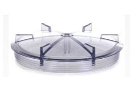 Lacron filter deksel 02