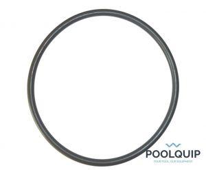 Lacron filter deksel O ring