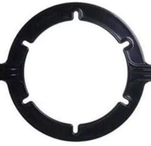 Lacron filter deksel hendel