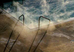 Zwembad warmtepompen
