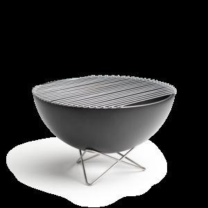 Vuurschaal Bowl multifunctioneel met statief